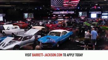 Barrett-Jackson TV Spot, 'Make a Career Out of It' - Thumbnail 8