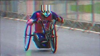 Peacock TV TV Spot, '2020 US Paralympic Team Trials' - Thumbnail 3