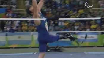 Peacock TV TV Spot, '2020 US Paralympic Team Trials' - Thumbnail 5