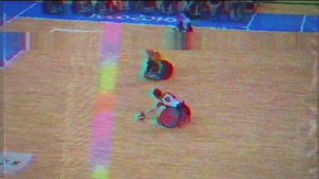 Peacock TV TV Spot, '2020 US Paralympic Team Trials' - Thumbnail 8