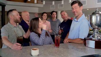 GolfTEC TV Spot, 'Brian: Friends' - Thumbnail 3