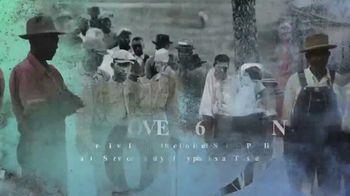 COVID Collaborative TV Spot, 'Carmen Head Thornton: My Grandfather'
