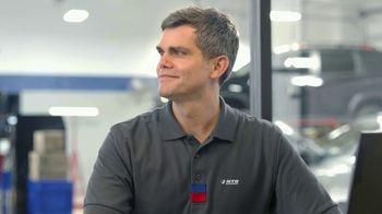 National Tire & Battery TV Spot, 'Two Advisors: Loophole: Continental: $100 Rebate + $100' - Thumbnail 10