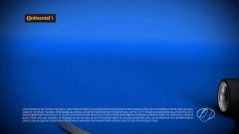 National Tire & Battery TV Spot, 'Two Advisors: Loophole: Continental: $100 Rebate + $100' - Thumbnail 6
