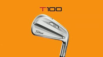 Carl's Golfland TV Spot, 'Big Golf World: Titleist T Series'
