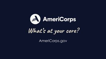 AmeriCorps TV Spot, 'What's at Your Core?: Sofia' - Thumbnail 7