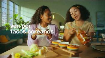 Target TV Spot, 'Tacos coreanos' [Spanish] - Thumbnail 3