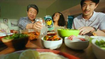 Target TV Spot, 'Tacos coreanos' [Spanish] - Thumbnail 4