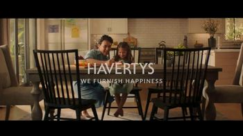 Havertys TV Spot, 'Two First Names' - Thumbnail 8