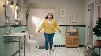 American Home Shield TV Spot, 'Toilet That Won't Quit: Free Quote'