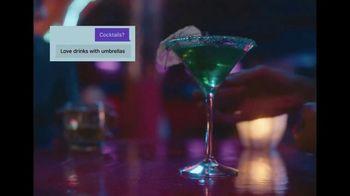 Match.com TV Spot, 'Adults Date Better: Umbrella'