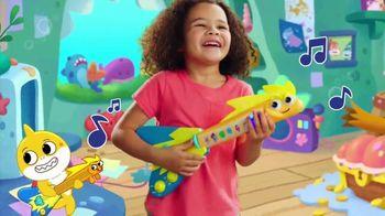 Baby Shark's Big Show! Toys TV Spot, 'Dive Into an Ocean of Fun'