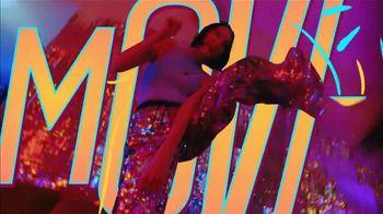 White Castle Crave Clutch TV Spot, 'Dance' - Thumbnail 6