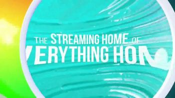 Discovery+ TV Spot, 'Streaming Home of Everything Home' - Thumbnail 8