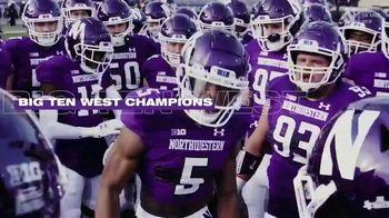 Northwestern University TV Spot, 'Fight for Victory'