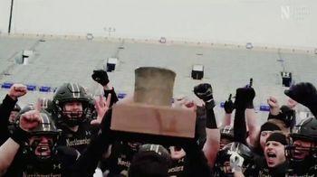 Northwestern University TV Spot, 'Fight for Victory' - Thumbnail 3