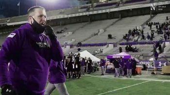 Northwestern University TV Spot, 'Fight for Victory' - Thumbnail 4