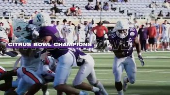 Northwestern University TV Spot, 'Fight for Victory' - Thumbnail 5