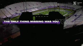Northwestern University TV Spot, 'Fight for Victory' - Thumbnail 8