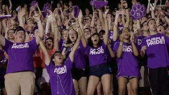 Northwestern University TV Spot, 'Fight for Victory' - Thumbnail 9