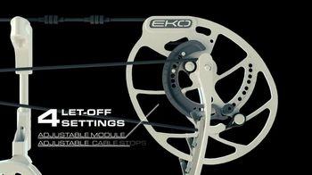 Bear Archery EKO TV Spot, 'Cam Technology' - Thumbnail 4