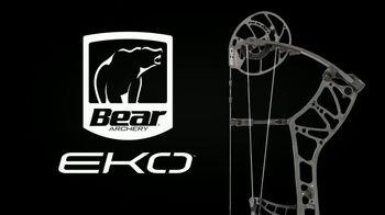 Bear Archery EKO TV Spot, 'Cam Technology'
