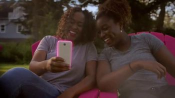 T-Mobile Magenta Max TV Spot, 'Zero Costs to Switch and We'll Pay Off Your Phone' - Thumbnail 3