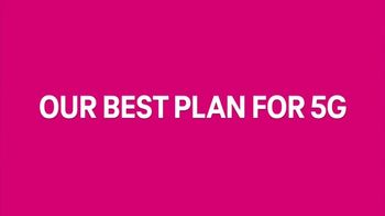 T-Mobile Magenta Max TV Spot, 'Zero Costs to Switch and We'll Pay Off Your Phone' - Thumbnail 4