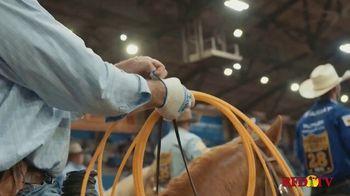 Classic Equine TV Spot, 'Rodeo' - Thumbnail 1