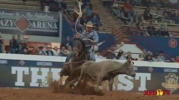 Classic Equine TV Spot, 'Rodeo' - Thumbnail 6