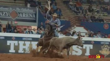 Classic Equine TV Spot, 'Rodeo'