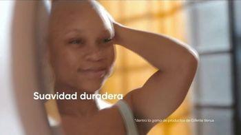 Venus Deluxe Smooth Platinum TV Spot, 'Mi piel' [Spanish] - Thumbnail 7