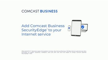 Comcast Business TV Spot, 'Ready for the Day: $650 Prepaid Card' - Thumbnail 5