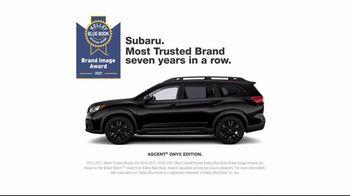 Subaru TV Spot, 'Shopping' [T1] - Thumbnail 4