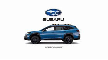 Subaru TV Spot, 'Shopping' [T1] - Thumbnail 6