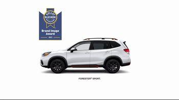 Subaru TV Spot, 'Shopping' [T1] - Thumbnail 7