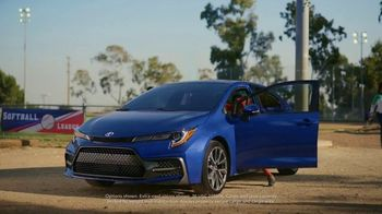 Toyota National Sales Event TV Spot, 'Ups and Downs' Song by Alice Merton [T2] - Thumbnail 1