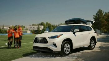 Toyota National Sales Event TV Spot, 'Ups and Downs' Song by Alice Merton [T2] - Thumbnail 4