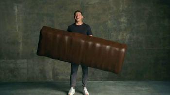 Quest Nutrition TV Spot, 'Bigger Than a Protein Bar'