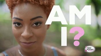 First Response TV Spot, 'Am I?: Next Chapter'