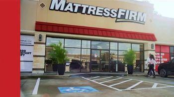 Mattress Firm Best Labor Day Sale Ever TV Spot, 'Hot Buys: Put an End to Junk Sleep' - Thumbnail 1