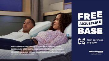 Mattress Firm Best Labor Day Sale Ever TV Spot, 'Hot Buys: Put an End to Junk Sleep' - Thumbnail 5