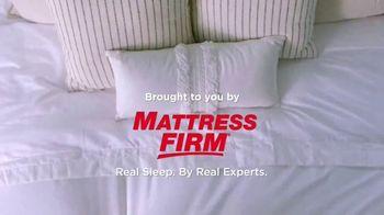 Mattress Firm TV Spot, 'Junk Sleep' Featuring Christina Haack - Thumbnail 10
