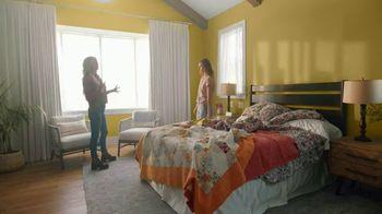 Mattress Firm TV Spot, 'Junk Sleep' Featuring Christina Haack - Thumbnail 4
