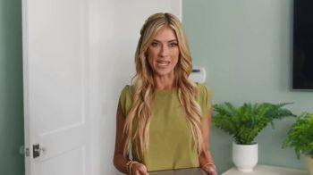 Mattress Firm TV Spot, 'Junk Sleep' Featuring Christina Haack - Thumbnail 6