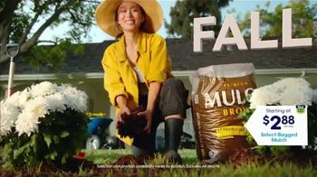 Lowe's TV Spot, 'Labor Day Values' - 3369 commercial airings