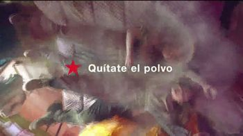 Macy's TV Spot, 'Quítate el polvo: $9.99 dólares' canción de I Am ORFA & Bodytalkr [Spanish] - Thumbnail 1