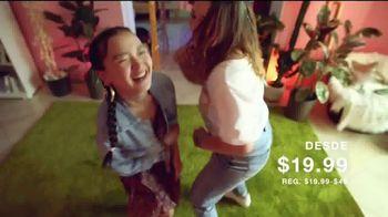 Macy's TV Spot, 'Quítate el polvo: $9.99 dólares' canción de I Am ORFA & Bodytalkr [Spanish] - Thumbnail 2