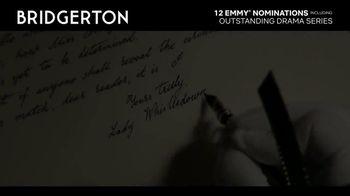 Netflix TV Spot, 'Bridgerton' - Thumbnail 9