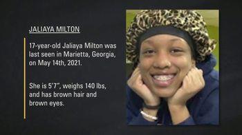 National Center for Missing & Exploited Children TV Spot, 'Jaliaya Milton'